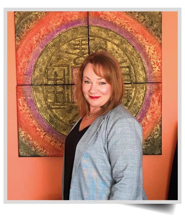 Samantha Leske - Nurture You Heal You - Global Healer and Energy Intuitive