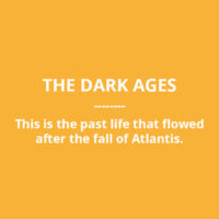Nurture You Heal You blog The dark ages
