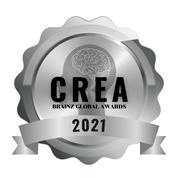 CREA 2021 Brainz Global Awards